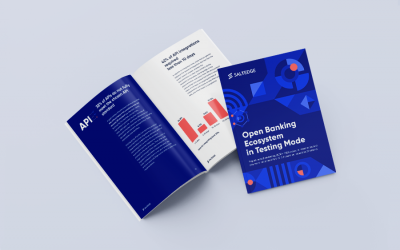 Salt Edge report: European open banking ecosystem in testing mode