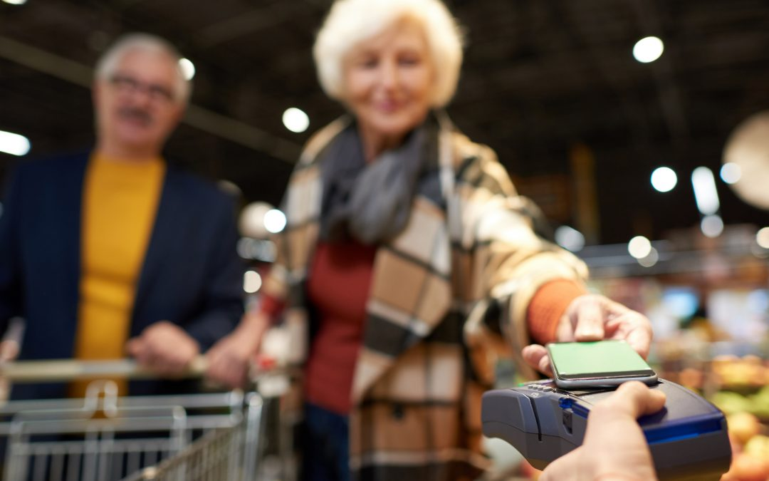 Carer Retail' by Contis solves shopping problem for UK's vulnerable
