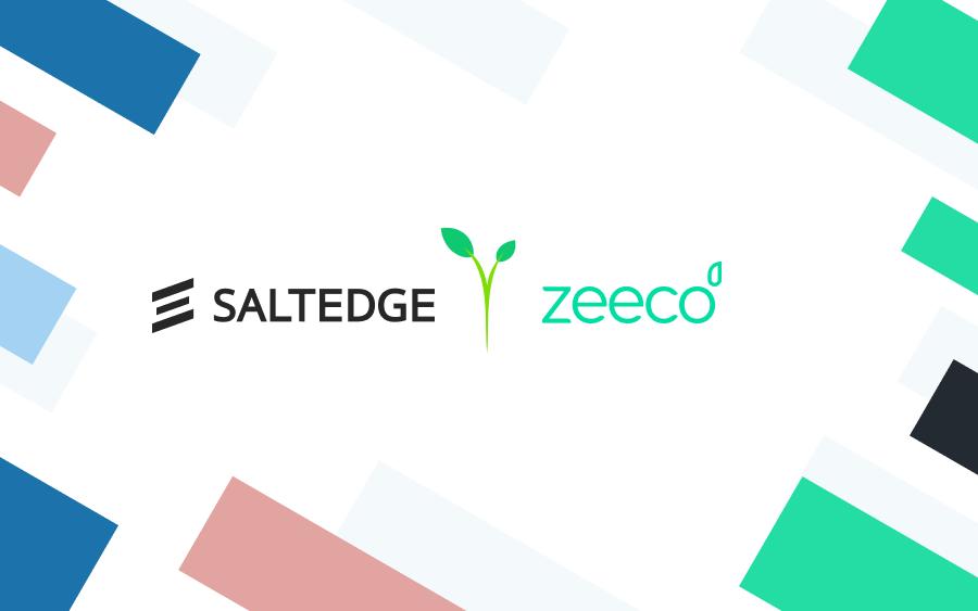 Salt Edge's data aggregation helps Zeeco calculate carbon emissions
