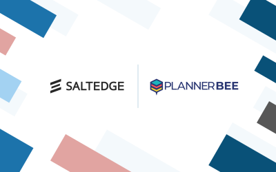 Salt Edge helps Planner Bee's users get easy access to their financial data