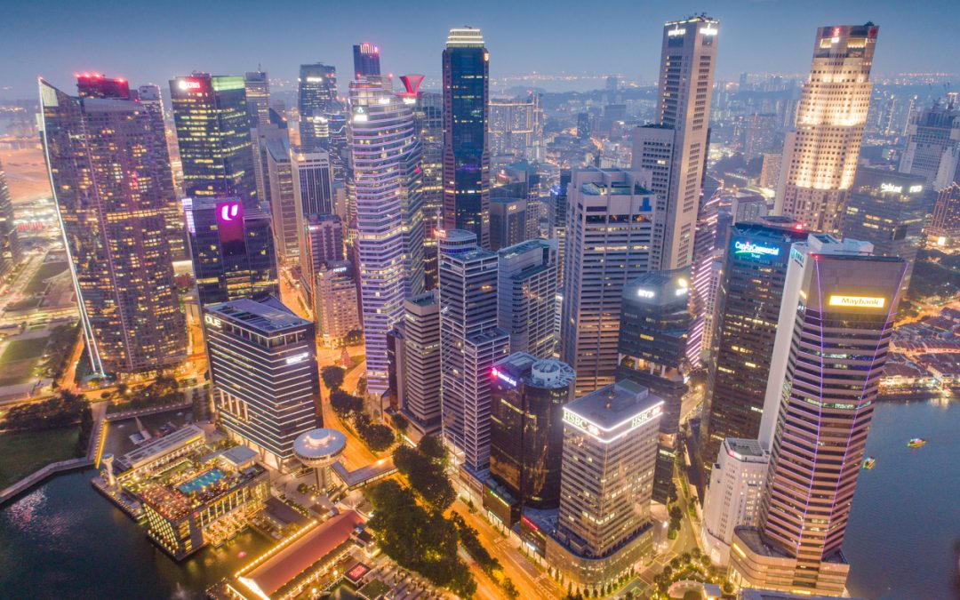 AMTD Group and Singapore FinTech Association join forces to support Singapore's FinTech Community