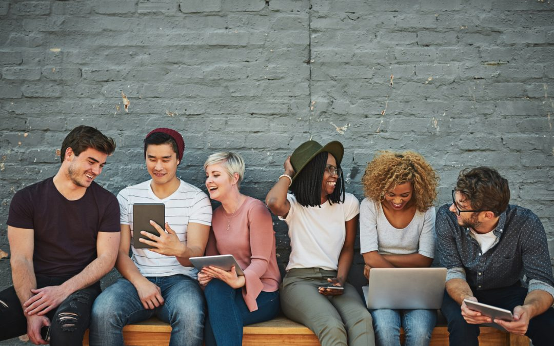 Are Millennials destroying Wealth Management?