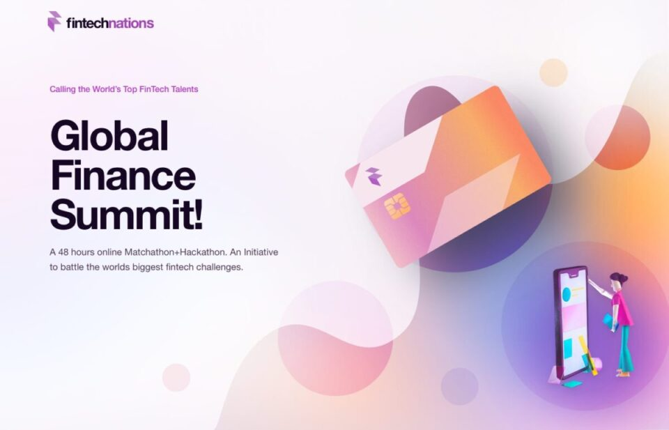 Fintech Nations Global Summit