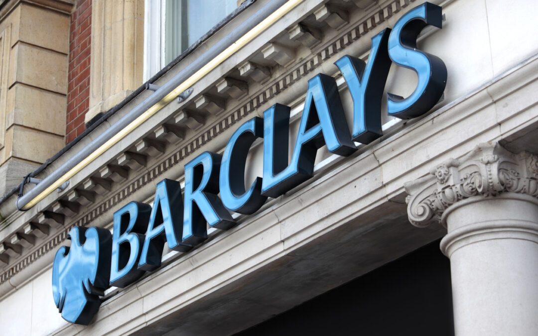 Barclays 'State of the Industry' Report: optimism high in global financial services, although some key issues cause concern