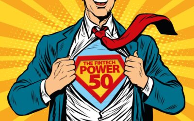 Nominations Now Open For 'The Fintech Power 50 2021