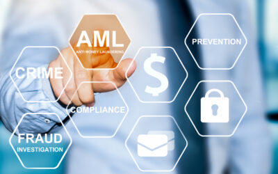 The Dawn of End-to-End AML Compliance