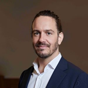 Jordan Lawrence Co-Founder and CCO at Volt on why he believes they are the most innovative and influential in the Fintech space
