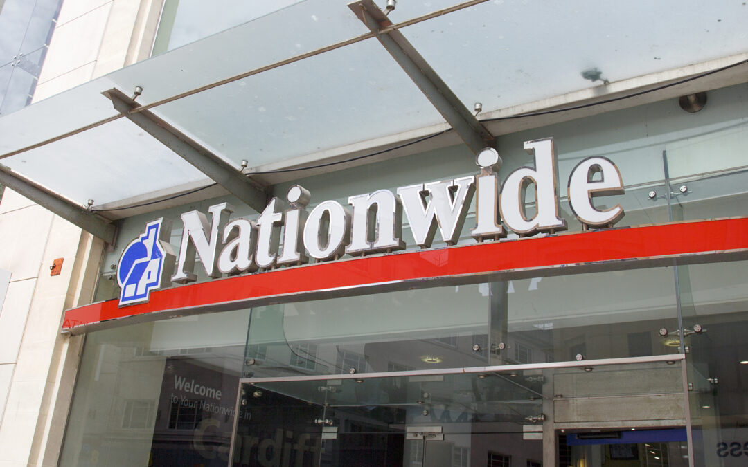 Nationwide Partners with Form3 to underpin future payment strategy