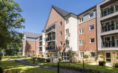 OakNorth Bank provides £50M loan to support Brigid Investments in financing McCarthy Stone's UK retirement living rental portfolio