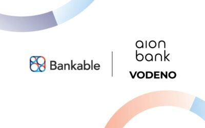 Bankable joins forces with Aion Bank and Vodeno in banking-as-a-service play