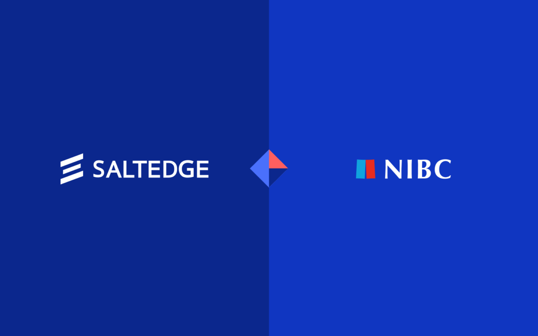 NIBC Bank to support loan monitoring using Salt Edge technology