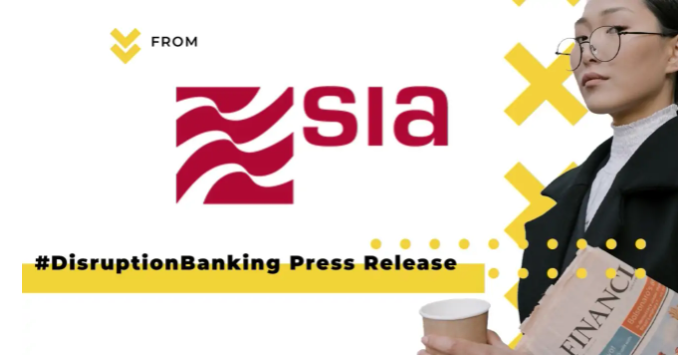 Banking Circle chooses SIA to launch instant payments service in Europe