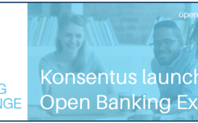 Konsentus launches new solutions to meet the requirements of the open data economy in response to increasing market demand
