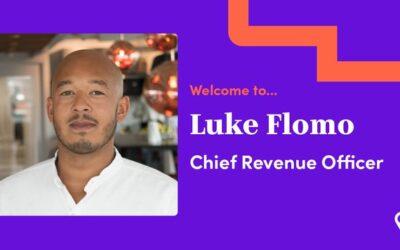 Vyne appoints Luke Flomo as Chief Revenue Officer