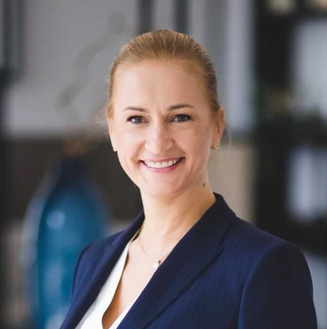 Curve appoints Renata Sumskaite as CEO and Head of Lithuania to drive innovation and growth in European Union